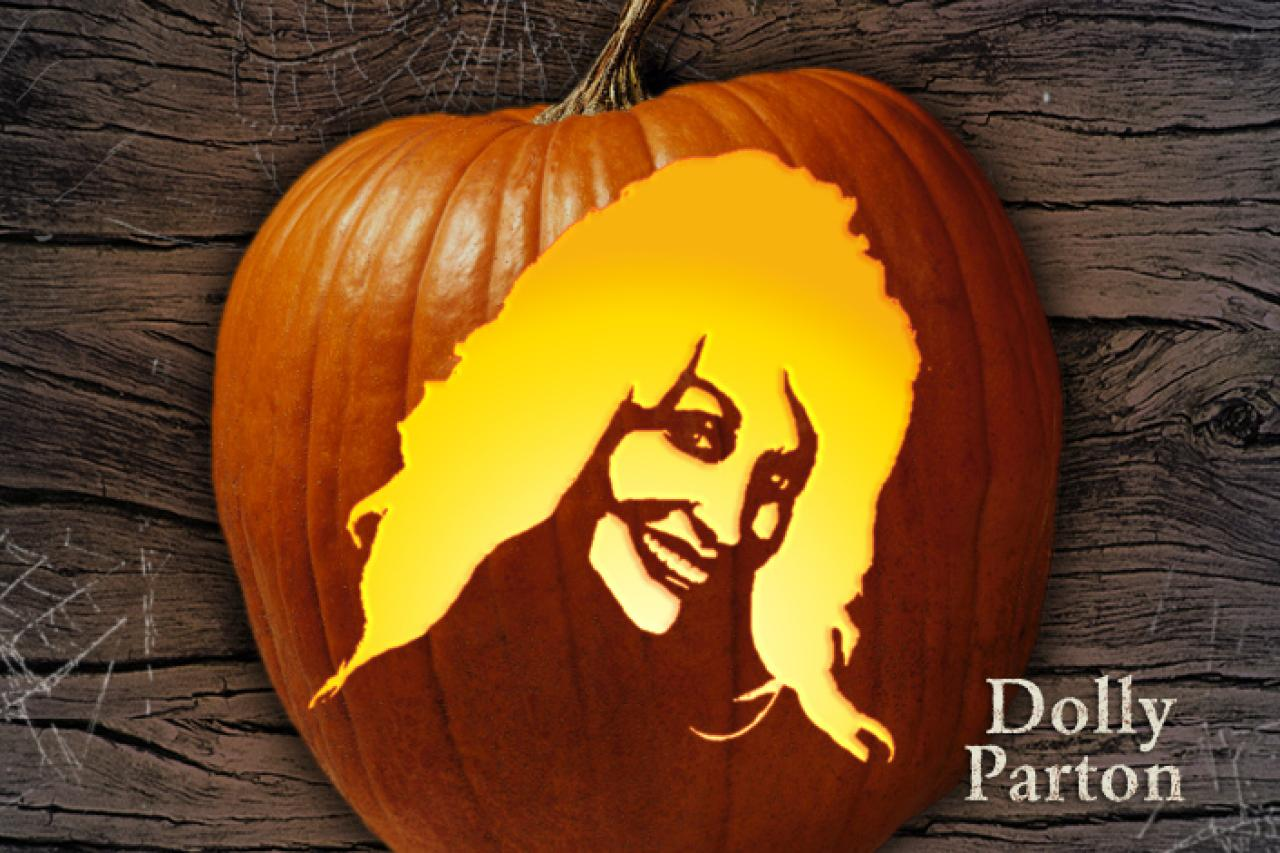 55 Templates to Take Your Pumpkin Carving to a Whole Other Level ...