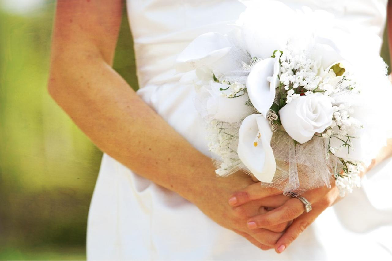 Top Country Wedding Songs