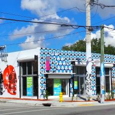 Available Commercial Space: Wynwood Arts District