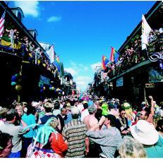 Carnival and Mardi Gras