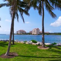 Water Views: South of Fifth Neighborhood in Miami Beach