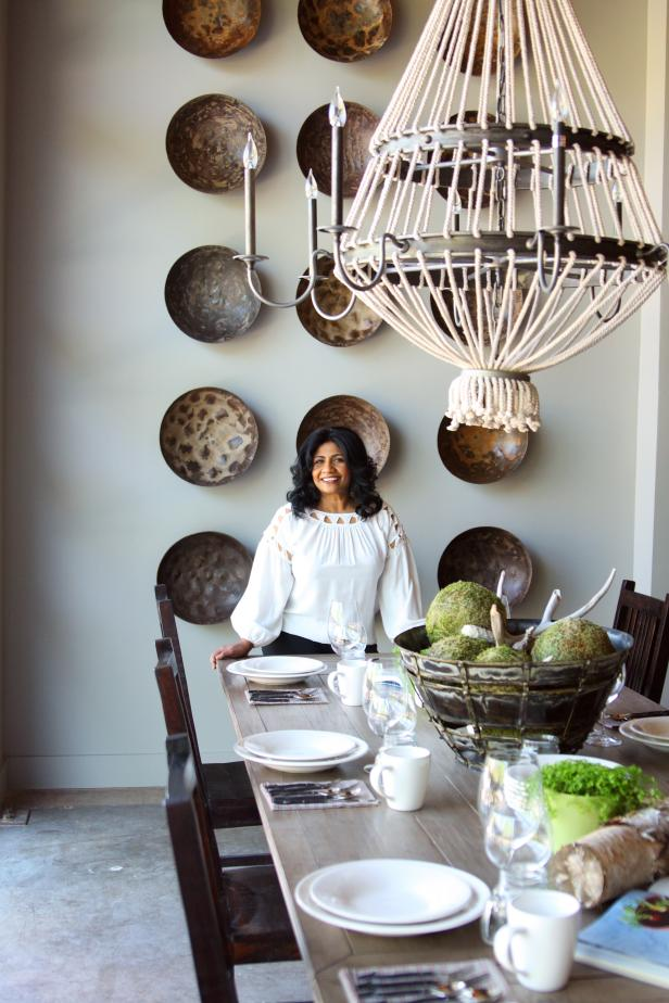 The Third Space Is the Brainchild of Chef Asha Gomez