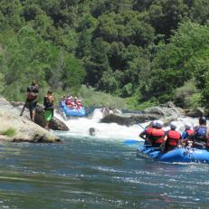 Whitewater Tours on the Truckee River
