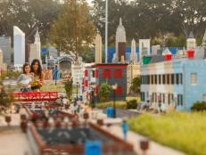 LEGOLAND® in Winter Haven, Fla.