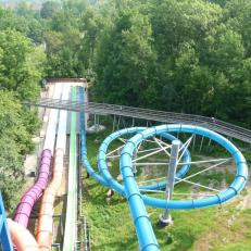 Action Park Mountain Creek – Vernon Township, New Jersey