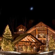 Whiteface Lodge, Adirondacks, Lake Placid, N.Y.