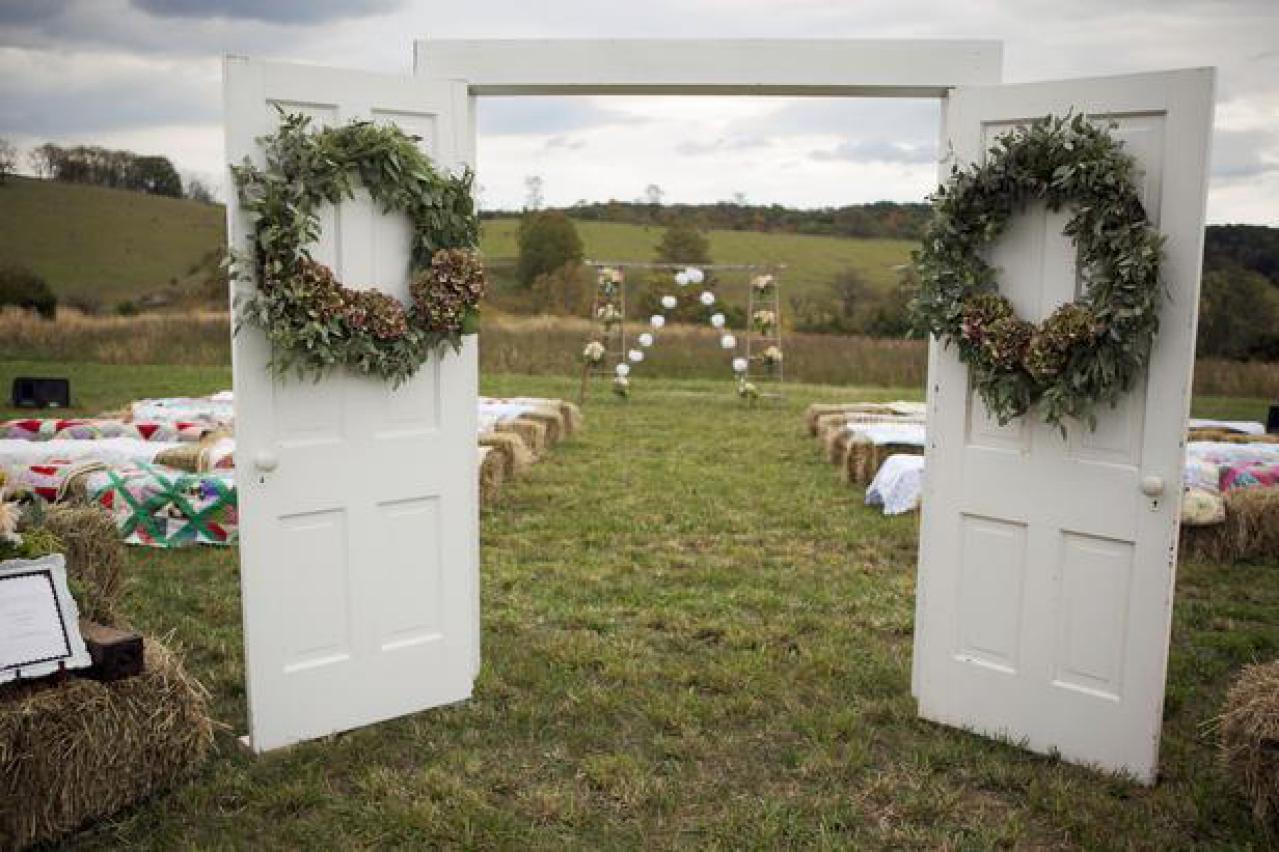 Easy Wedding Entrance Ideas Top Country Songs Gac