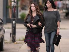 Shannen Doherty, Holly Marie Combs - Louisville KY