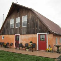 Converted Calf Barn