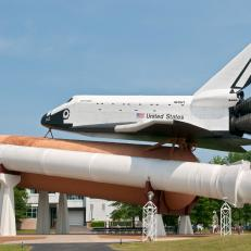 U.S. Space and Rocket Center, Huntsville, Alabama