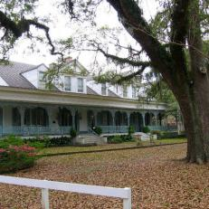 Mrytles Plantation, St. Francisville, Louisiana