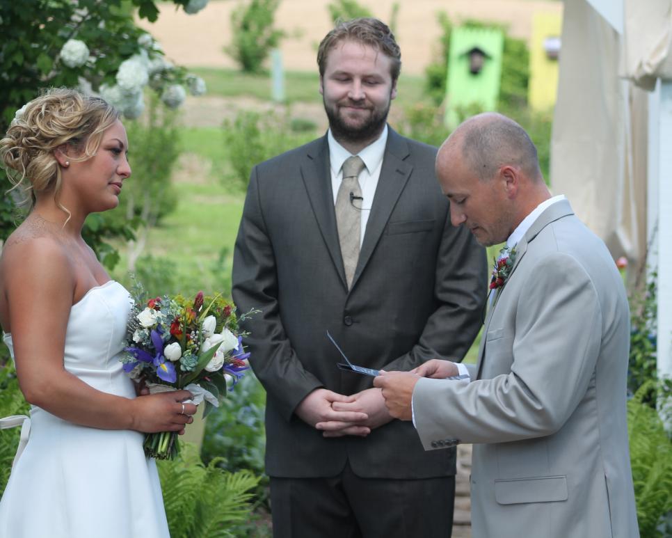 Farm Kings Wedding