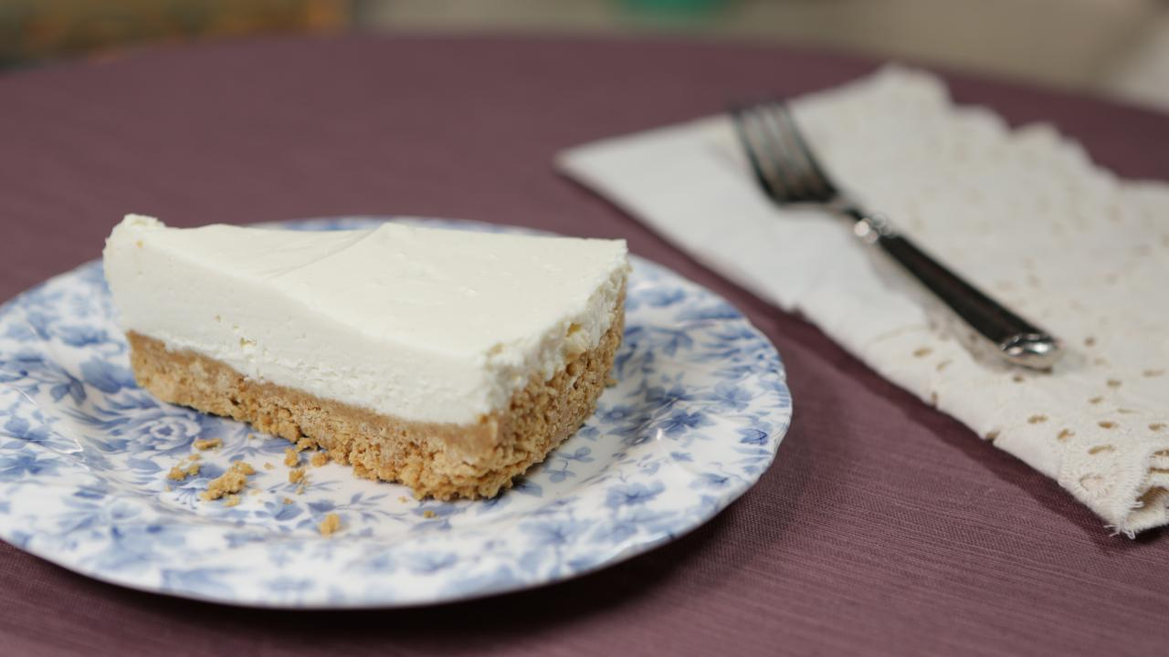 Goat Cheese Cheesecake Recipe | Southern Recipes and Comfort Food ...