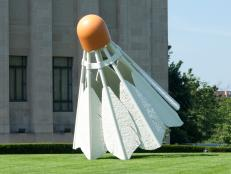 The Nelson-Atkins Museum of Art, Kansas City