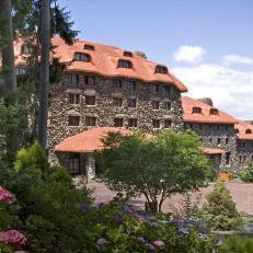 Grove Park Inn in Asheville, N.C.