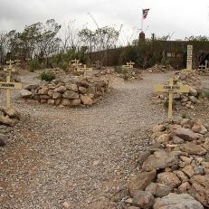 Tombstone, Ariz.
