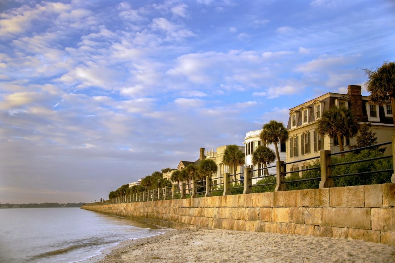 5 great neighborhoods in charleston gac for How do i get to charleston south carolina