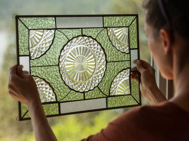 Handmade Florida: Stained Glass Artwork by Heritage Dishes