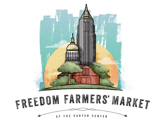 Atlanta Freedom Farmer's Market