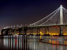 San Francisco's Bay Bridge