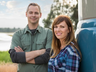 We had a Q-and-A session with Justin and Anna Scribner, experts at vintage trailer restoration. Find out how they got started, what advice they have for fixing up an old camper and which sought-after trailer they would most like to own.