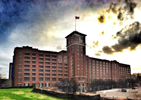Old Fourth Ward, Ponce City Market