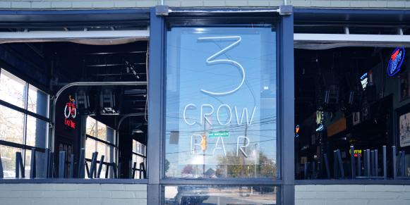 3 Crow Bar in Nashville