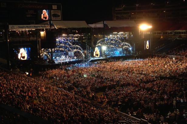 CMA Music Festival in Nashville