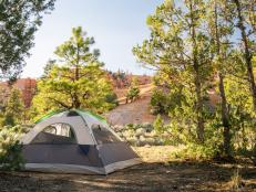 Planning and packing for a camping trip can be a little daunting. These ideas will help.