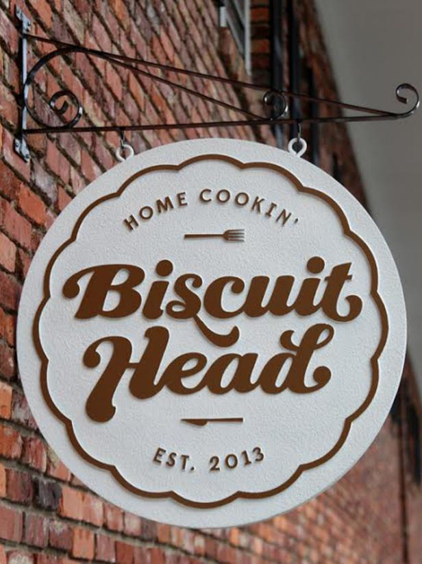 Biscuit Head, Asheville, NC