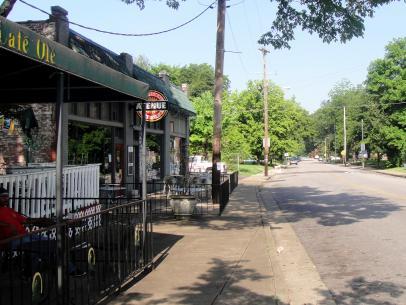 5 Great Neighborhoods in Memphis | GAC